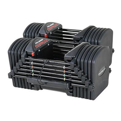 PowerBlock Pro EXP 5-70 Set