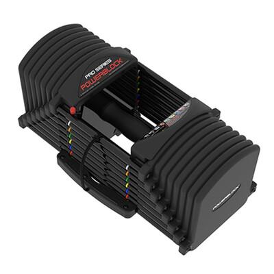 PowerBlock Pro EXP 5-90 Set