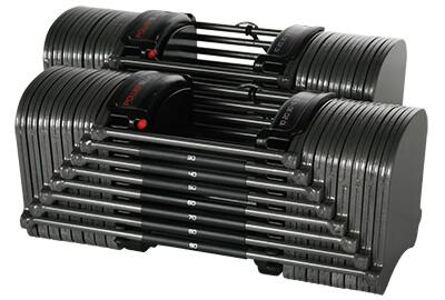 PowerBlock Sport EXP 5-90 Set