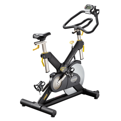 Hoist Lemond Revmaster Pro Spin Bike with Console