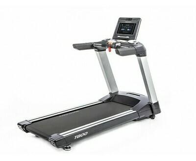 BodyCraft T800 Treadmill w/10