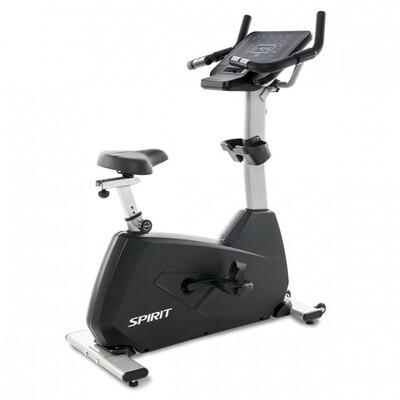 Spirit CU800 Upright Bike - Call for best pricing!