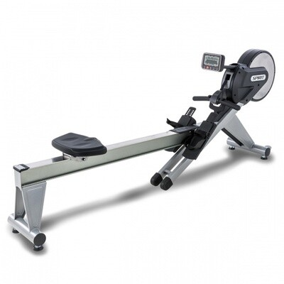 Spirit Fitness CRW800 Commercial Rower - Call for best pricing!