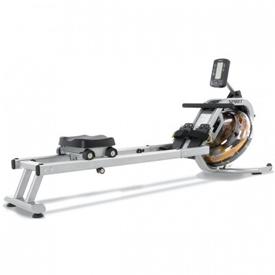 Spirit CRW800H20 Water Rowing Machine - Call for best pricing!