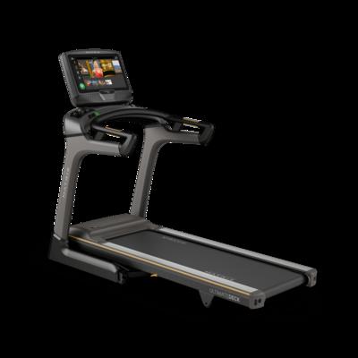 Matrix TF50 Folding Treadmill w/XUR Console