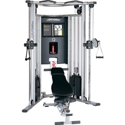 Life Fitness G7 Home Gym w/Bench