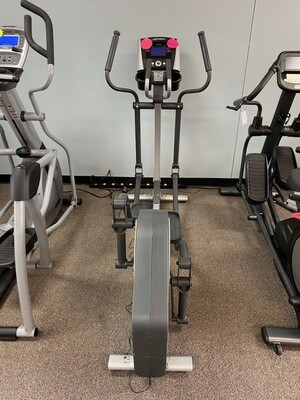 Life Fitness X1 Elliptical