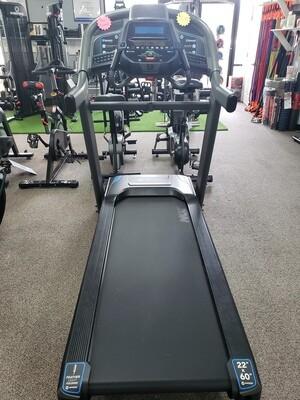 Horizon Fitness 7.4AT Folding Treadmill