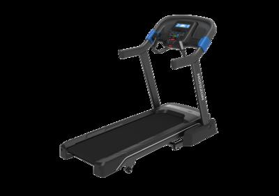 Horizon 7.0 AT Folding Treadmill