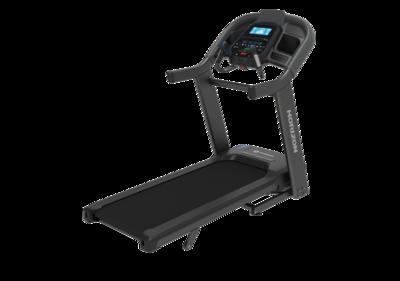 Horizon 7.4 AT Folding Treadmill