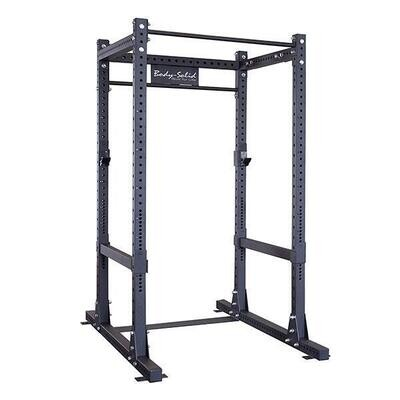 Body Solid SPR1000 Power Rack Base - Call for best pricing!