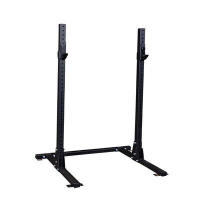 Body Solid SPR250 Pro ClubLine Adjustable Squat Stand