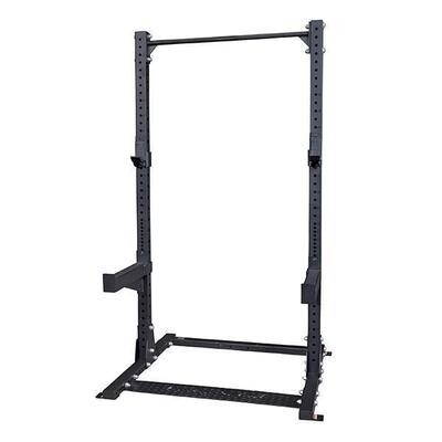 Body Solid Pro Clubline SPR500 Half Rack - Call for best pricing!