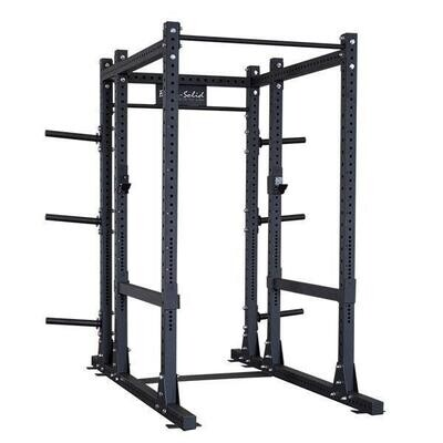 Body Solid SPR1000BACK Extended Power Rack - Call for best pricing!