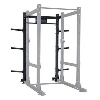 Body Solid SPRBACK Rack Extension Kit for SPR1000 - Call for best pricing!