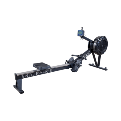 Body Solid R300 Endurance Rower - Call for best pricing!