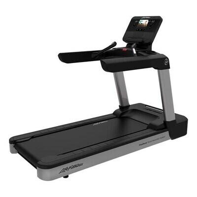 Life Fitness Club Series+ Treadmill w/C Console