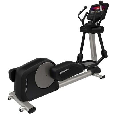 Life Fitness Club Series+ Elliptical Cross-Trainer w/SE3HD Console