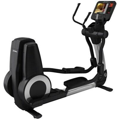 Life Fitness Platinum Club Series Elliptical Cross-Trainer w/SE3HD Console