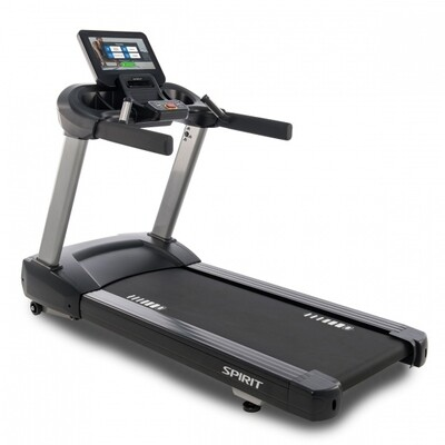 Spirit CT800-ENT Treadmill - Call for best pricing!