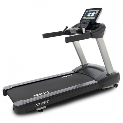 Spirit CT850-ENT Treadmill - Call for best pricing!