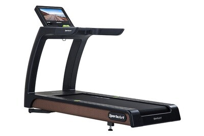 SportsArt T676-19 Treadmill - Call for best pricing!