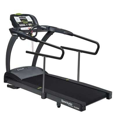 SportsArt T635M Rehab Treadmill - Call for best pricing!