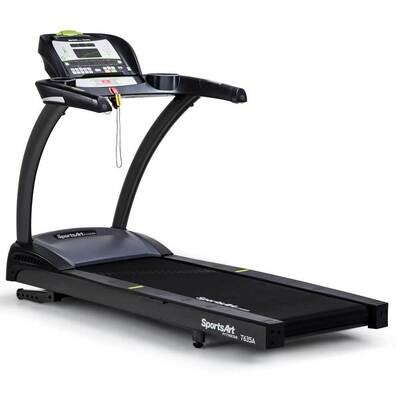 SportsArt T635A Treadmill - Call for best pricing!