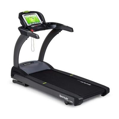 SportsArt T645L-16 Treadmill - Call for best pricing!