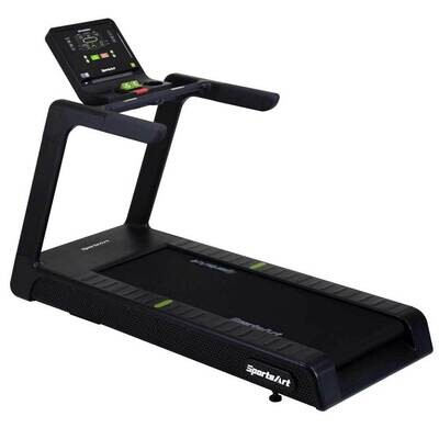 SportsArt T674 Treadmill - Call for best pricing!