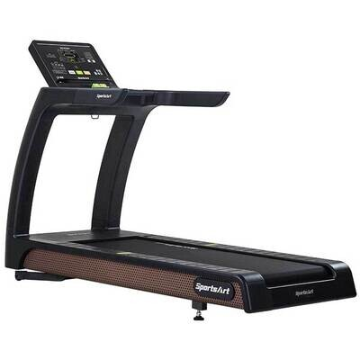 SportsArt T676 Treadmill - Call for best pricing!