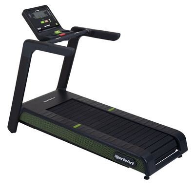 SportsArt G690 VERDE ECO-POWR Treadmill - Call for best pricing!