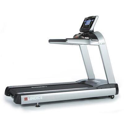 Landice L10 Club Pro Sports Treadmill - Call for best pricing!