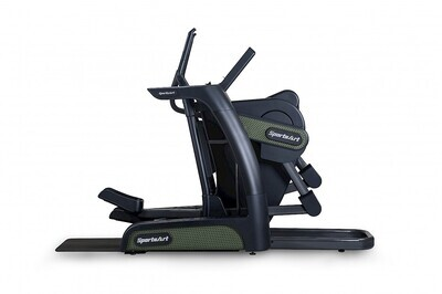 SportsArt G886 Verso Cross Trainer - Call for best pricing!
