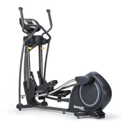 SportsArt E845S Elliptical - Call for best pricing!
