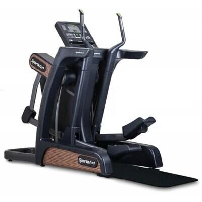 SportsArt V886 Verso Cross Trainer - Call for best pricing!