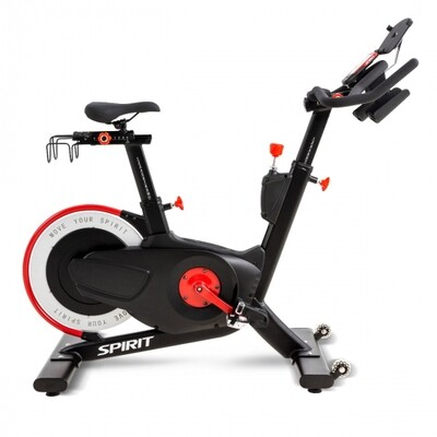 Spirit CIC850 Indoor Cycle - Call for best pricing!