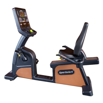 SportsArt C576R Recumbent Bike - Call for best pricing!