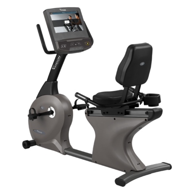 Vision Fitness R600ENT Recumbent Bike - Call for best pricing