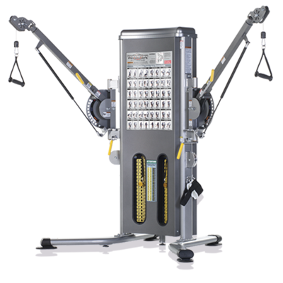 TuffStuff MFT-2700 Evolution Dual Stack Multi-Functional Trainer - Call for best pricing!