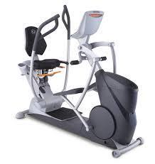 Octane Fitness XR6xi xRide Recumbent Elliptical