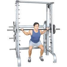 Inflight 5003 Counter-Balanced Smith Machine- Call for best pricing!