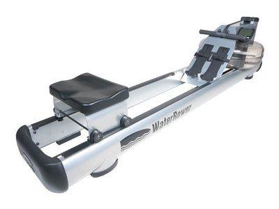 WaterRower M1 LoRise Water Rower