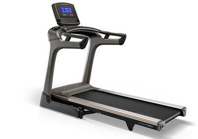 Matrix TF50 Folding Treadmill w/XR Console