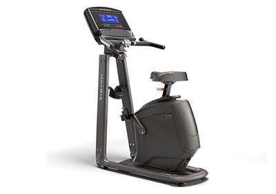 Matrix U50 Upright Exercise Bike w/XR Console