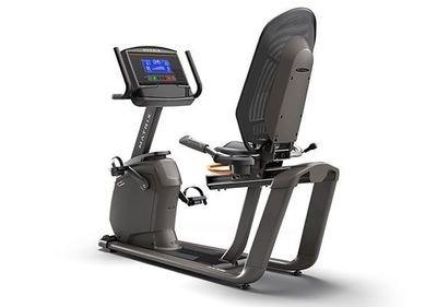 Matrix R50 Recumbent Exercise Bike w/XR Console