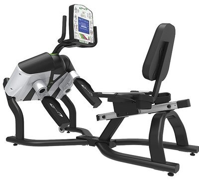 Helix HR1000 Touch Recumbent Lateral Trainer