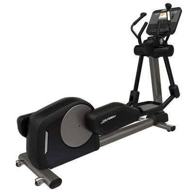 Life Fitness Club Series+ Elliptical Cross Trainer w/X Console