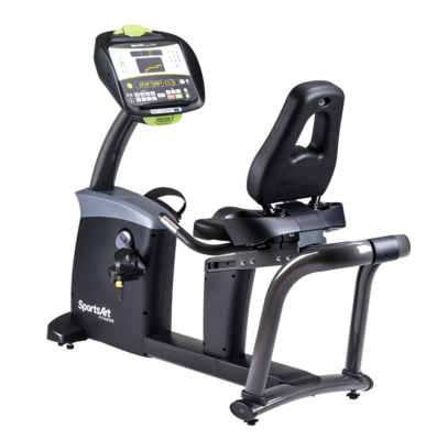 SportsArt C575R Recumbent Bike - Call for best pricing!