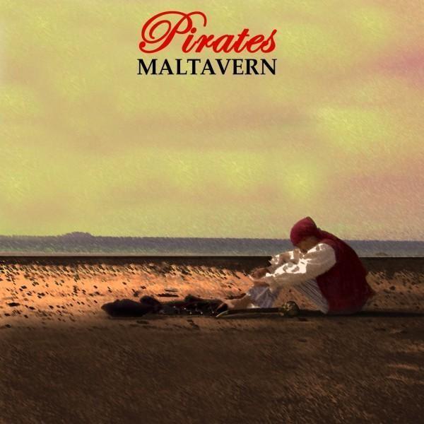 "CD ""PIRATES"" (2010)"